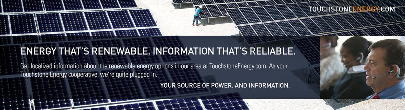 Renewable Energy Your Source